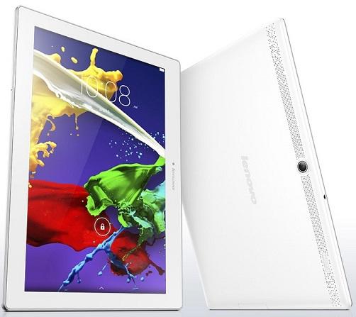 "Lenovo TAB2 A10-70L MTK 8732 1,70GHz/2GB/16GB/10,1"" IPS/1920x1200/LTE/Android 4.4 bílý ZA010032CZ"