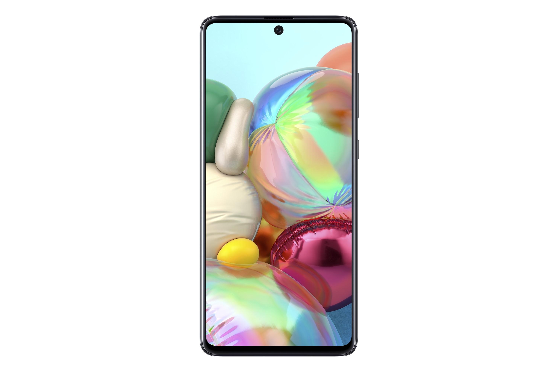 Samsung Galaxy A71 (A715), černá