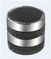 Hannspree Fortissimo - Bluetooth reproduktor