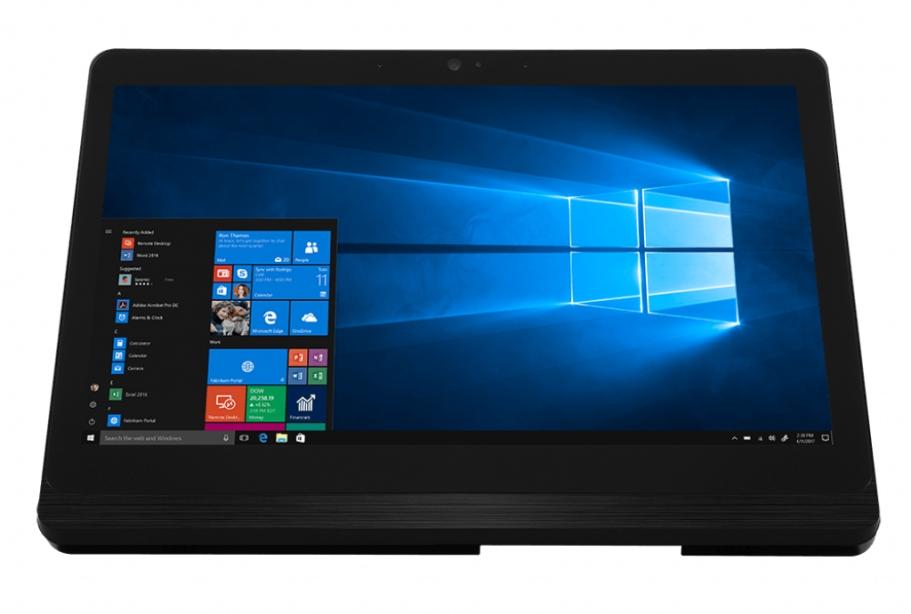 MSI AIO PRO 16 Flex 8GL-024XEU, Intel Gemini Lake Celeron N4000, 4GB DDR4, SSD 256GB M.2, Wi-Fi, USB 3.1, HDMI, bez OS