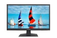 "HANNspree MT LCD HL247DBB 23,6"" 1920x1080, 80mil:1, 250cd, 5ms, DVI, VGA"