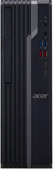 ACER PC Veriton VX4660G - i7 9700,8GB DDR4,512GB SSD,DVD,UHD Graphics 630,W10P