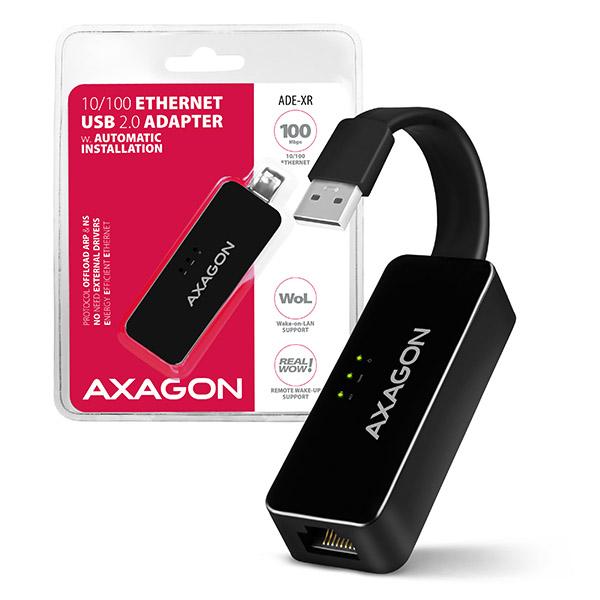 Axagon ADE-XR