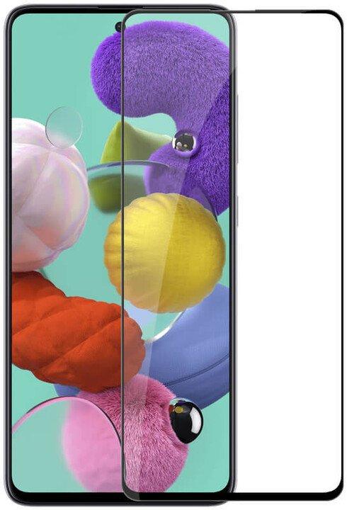 Nillkin Tvrzené Sklo 2.5D CP+ Galaxy A71