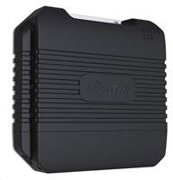 MikroTik RouterBOARD LtAP LTE6 kit, Wi-Fi 2,4 GHz b/g/n, 2/3/4G (LTE) modem, 2,5 dBi, 3x SIM slot, GPS, LAN, L4