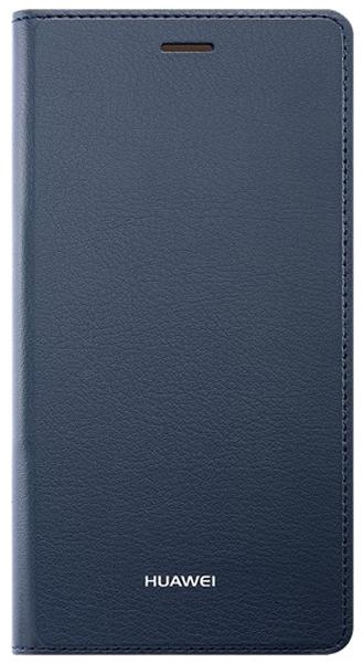 Huawei Original Folio Pouzdro Blue pro P8 Lite