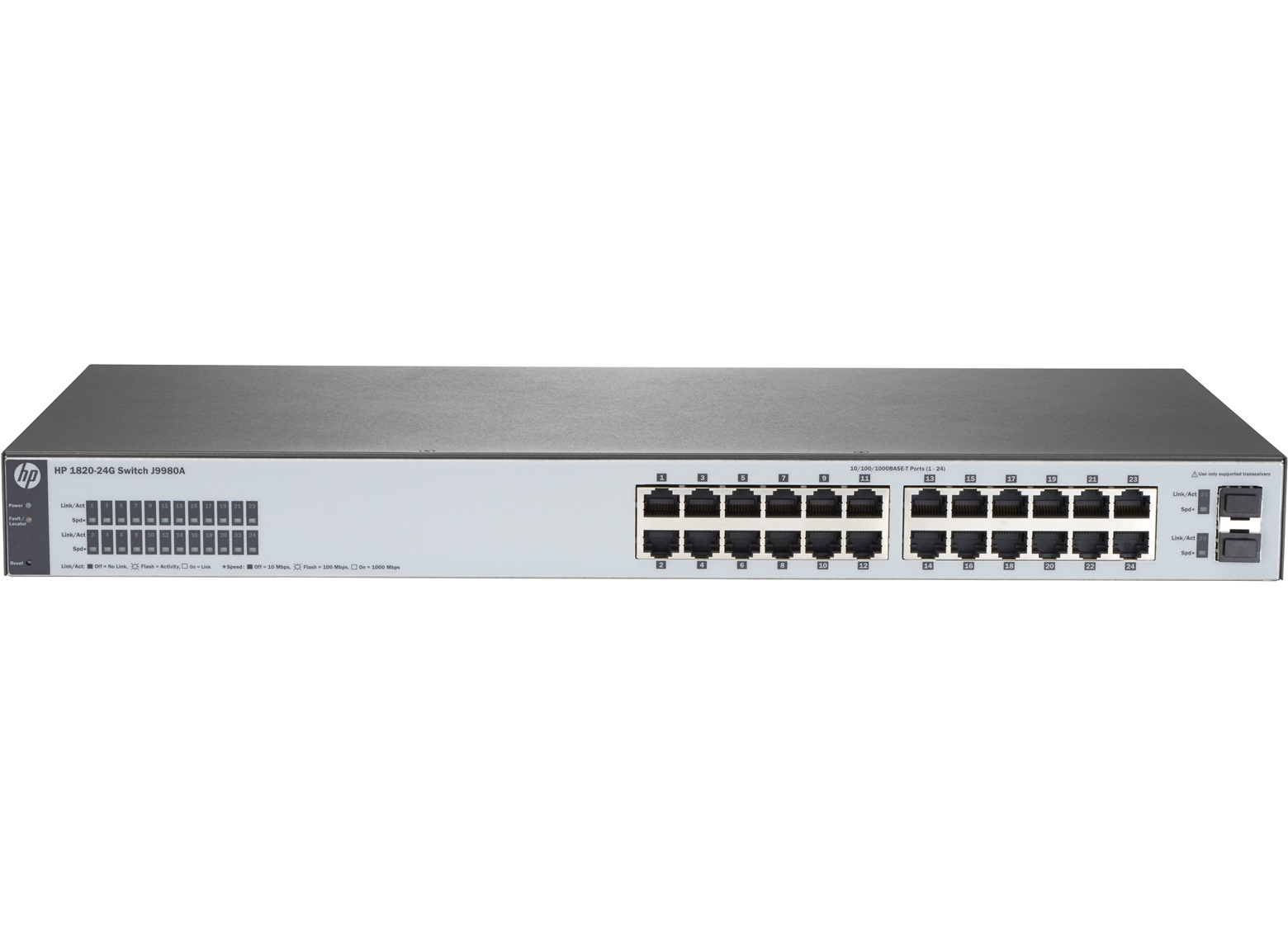 HPE 1820 24G Switch