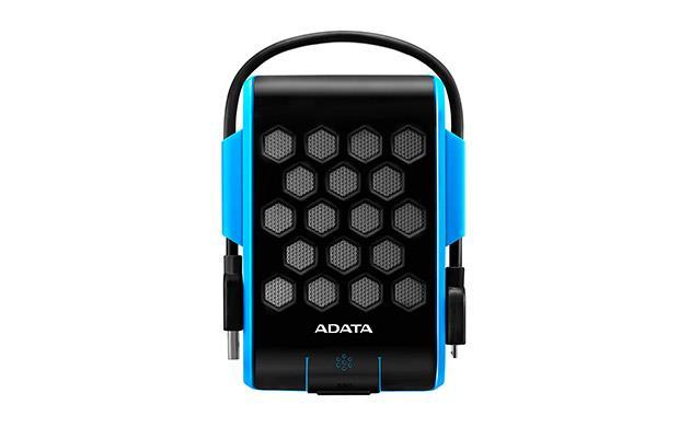 ADATA HD720 DashDrive 2TB 2.5'' externí disk USB 3.0 modrý, vodě a nárazu odolný