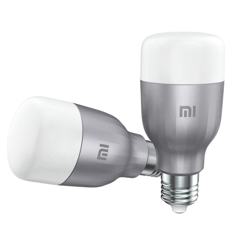 Xiaomi Mi Colorful Bulb (2 pack)