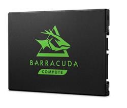 Seagate Barracuda 120 SSD - 1000 GB / SATA-III / 7mm BulkPack