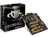 ASRock Z170 OC FORMULA, Z170, DualDDR4-2133, SATA3, HDMI, DP, ATX
