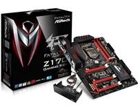 ASRock Z170 GAMING K6+, 1151, 4xDDR4 3866MHz, DVI +HDMI+DPort, USB3.1 + panel, 8xSATA3 +RAID +SATA_E +Ultra M.2, 7.1,ATX