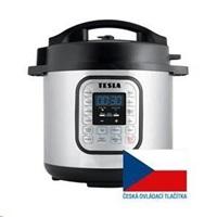 TESLA EliteCook K70 - multifunkční elektrický tlakový hrnec