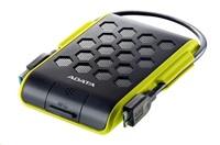 ADATA HD720 Durable 2TB 2.5'' externí disk USB 3.0 zelený, certifikát IP68
