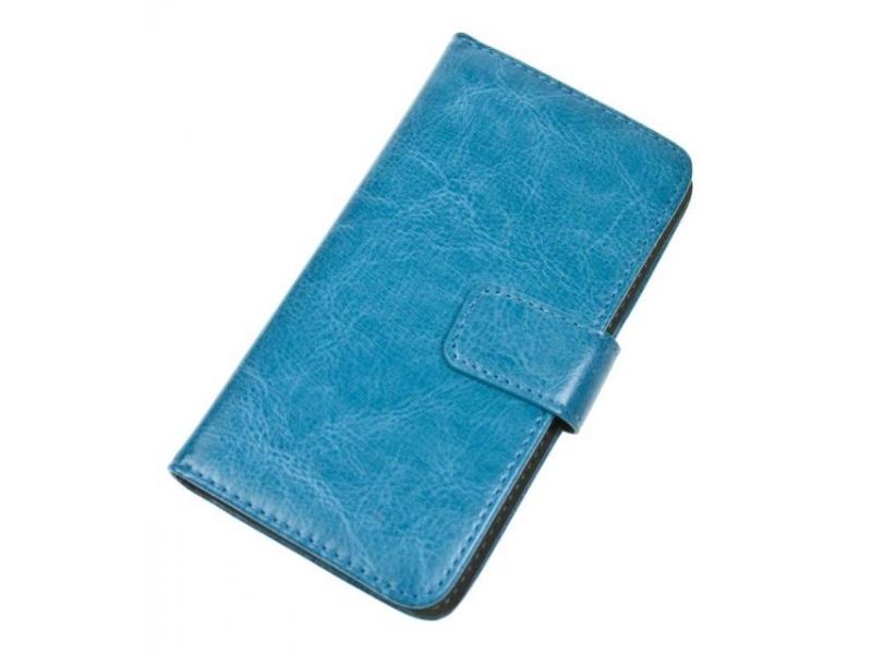 "Aligator Pouzdro BOOK UNI vel. M (4""- 4,5"") Blue"
