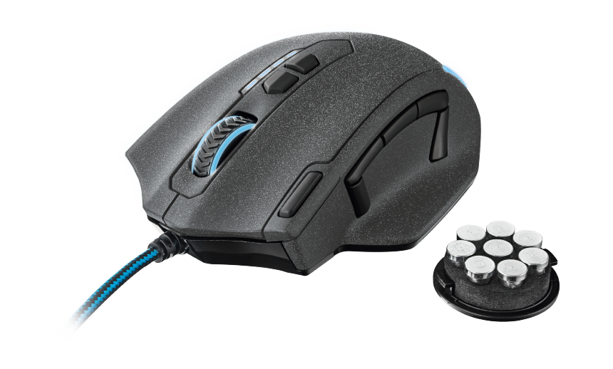 GXT155 Gaming Mouse