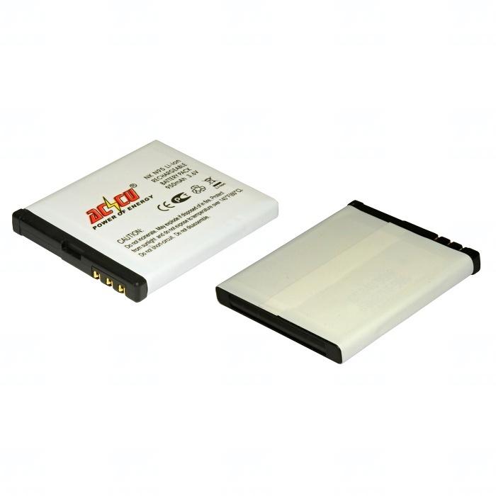 Baterie Accu pro Nokia N95, N96, Li-ion, 1100mAh