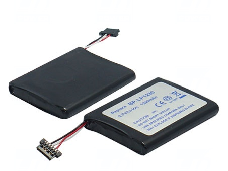 Baterie T6 power Mitac Mio P350, 1100mAh