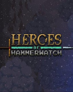 ESD Heroes of Hammerwatch