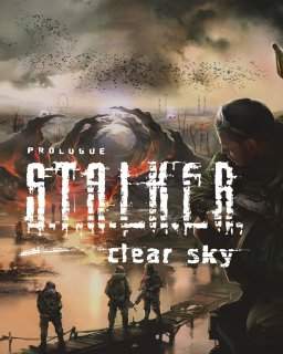 ESD S.T.A.L.K.E.R. Clear Sky