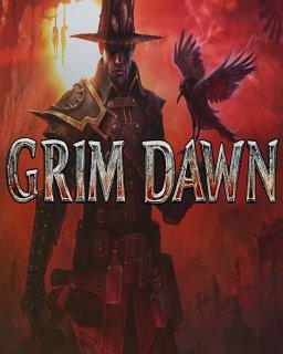 ESD Grim Dawn