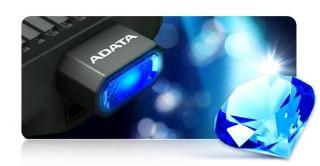 ADATA Micro SDHC karta 32GB Class 4 + USB čtečka v3, černá