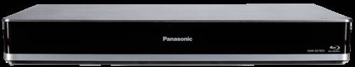 Panasonic DMR-BST855EG stribrna