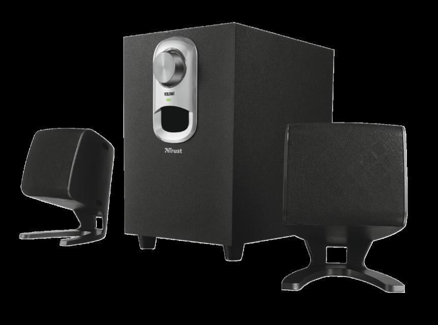 zvuk. systém TRUST Talos 2.1 Subwoofer Speaker Set