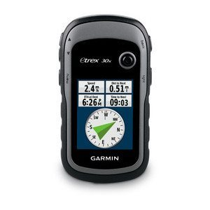 Garmin eTrex 30x Eastern Europe, 2.2'', bez TOPO map