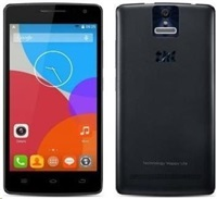 THL 2015 LTE Dual SIM, černá