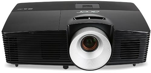 DLP Acer P1385WB -3200L,WXGA,20000:1,RJ45,HDMI,USB