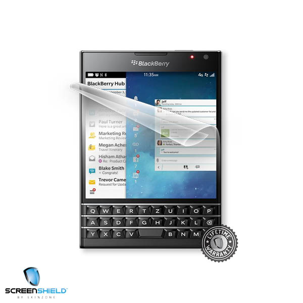 Screenshield™ Blackberry Passport SQW100-1