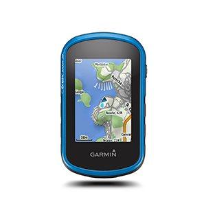 Garmin eTrex Touch 25 Europe, 2.6'', TOPO Active