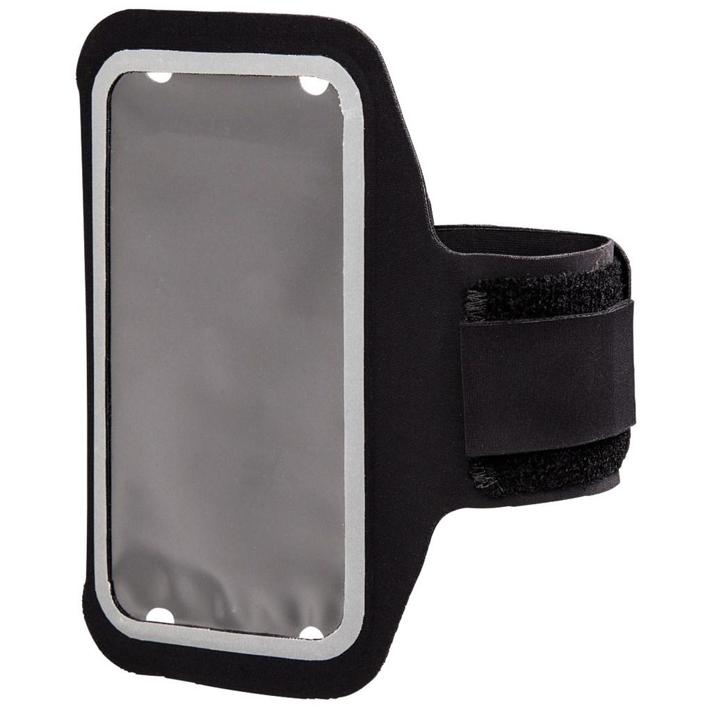Hama Active Line sportovní pouzdro na rameno, velikost XXL, černé