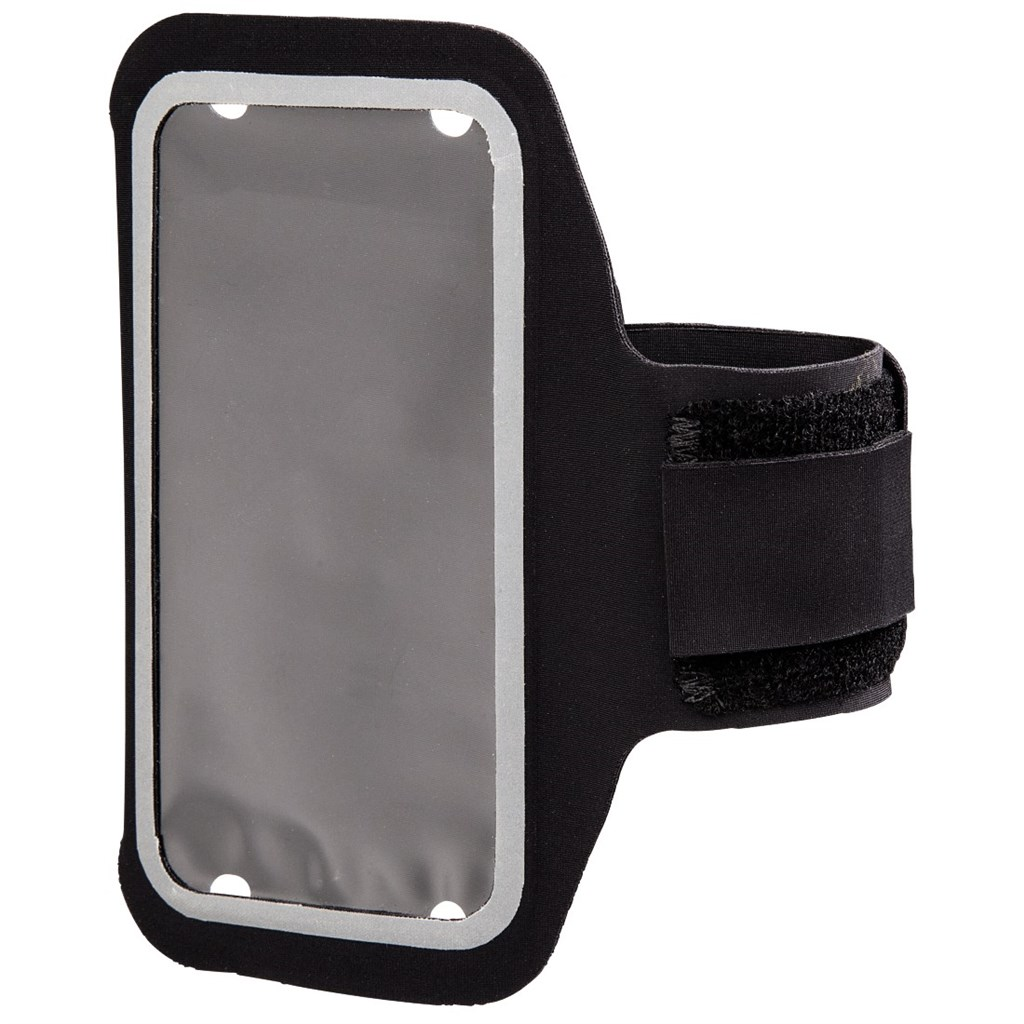 Hama Active Line sportovní pouzdro na rameno, velikost L, černé