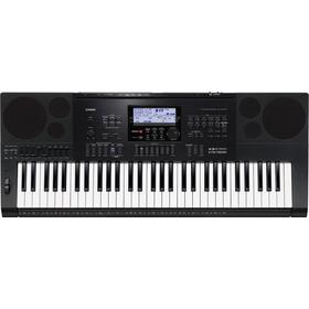 CTK 7200 klávesový nástroj vč ad. CASIO