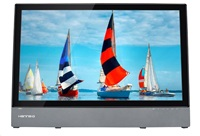 "HANNspree MT LCD HT273HPBRET 27"" Touch Screen IPS 1920x1080, 80mil, 300cd, 8ms DVI VGA HDMI USB Repro"
