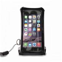 """Puro pouzdro vodotěsné SLIM pro smartphony, velikost až 5,1"""", černá"""