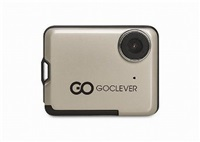 GOCLEVER sport kamera DVR EXTREME GOLD FULL HD + držák do auta