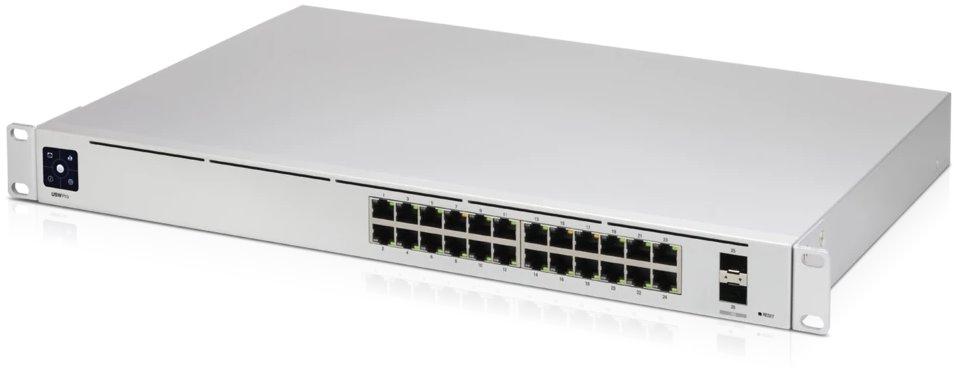 Ubiquiti UniFi Switch USW-Pro-24