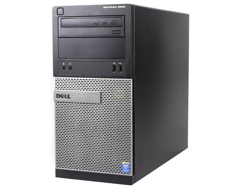 Dell Optiplex MT 3020 i5-4590 / 4GB / 500GB / Win10P