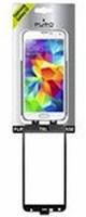 Puro flipové pouzdro Total View Booklet pro Samsung Galaxy S5, černá