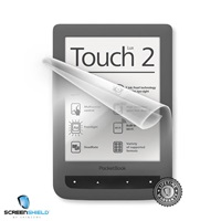 ScreenShield fólie na displej pro PocketBook 626 Touch Lux 2