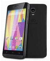 GOCLEVER Quantum 450 LTE Dual SIM, černá