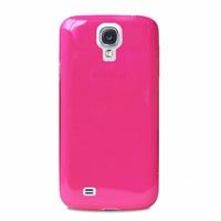 Puro zadní kryt Crystal pro Samsung Galaxy S4 (i9505), růžová