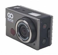 GOCLEVER víceúčelová kamera DVR EXTREME FULL HD WIFI