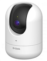 D-Link DCS-8526LH Full HD Pan & Tilt Wi-Fi Camera- Full HD resolution 1080p at 30 fps with wide angle 138° FOV (D)- 360°