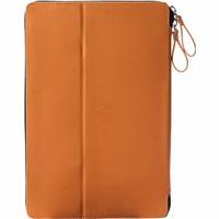 """Krusell Walk on Water pouzdro na tablet Drop Off L 8-10 pro tablety 8""""-10"""", oranžová"""
