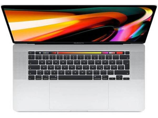 "Apple MacBook Pro 13,3"" Touch Bar/IPS Retina 2560x1600/QC i5 2-3.8GHz/16GB/512GB_SSD/Iris Plus/Silver (2020)"