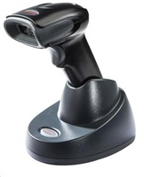Honeywell Voyager Extreme Performance 1472g, BT, 1D, BT, kit (USB), black